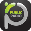 Public Radio Player App
